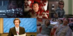 The Other 50 Greatest Movie Quotes Of All Time -  The 8ball dictionary defines a great movie quote to be memorable, to strike a feeling so deep inside you that you didn't realise just how much depth you had.  We bring you the other 50 greatest movie quotes of all time. A list of movie quotes so underrated that we can guarantee that you will never see another list like it.