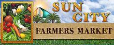 Sun City Farmers Market in Scottsdale, AZ