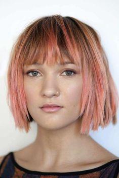 Peinados futuristas y transgresores para mujeres: fotos de los peinados | Ellahoy
