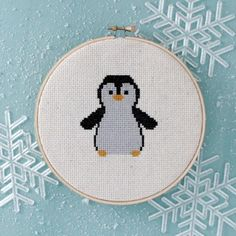 Free Cross-Stitch Patterns for Every Month Looking for a simple cross-stitch pattern? These free designs make great decor for all seasons. Make a bunch to swap out in your home, or stitch them as gifts for friends and family during the holidays. Cactus Cross Stitch, Small Cross Stitch, Cross Stitch Fabric, Cute Cross Stitch, Cross Stitch Animals, Cross Stitch Kits, Counted Cross Stitch Patterns, Cross Stitch Designs, Cross Stitching