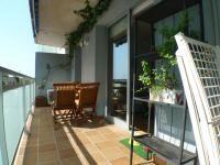 Moderno piso con terraza soleada en #Mahón #Menorca