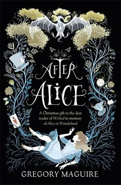 I want SO badly to read this book and to love it the way I did his previous tale, Wicked. Alas, for every good review I come across I find thrice as many bad, BAD reviews.  I urge you, fellow pinners, share your thoughts.