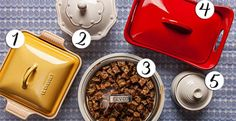 KD Finds: Best Casserole Bakeware | http://aol.it/1xBT3X2