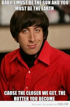 quotes character wolowitz