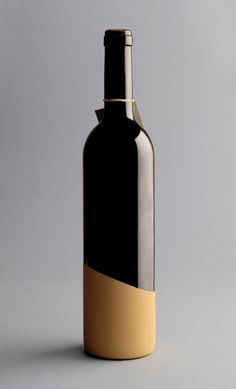 Cantamanyanes (hand painted wine bottles) — Enserio