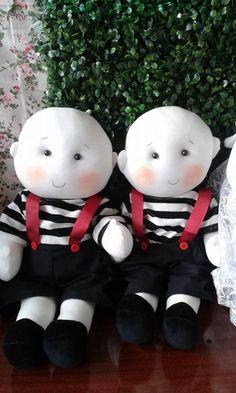 Gêmeos Alice no País das Maravilhas!