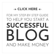 Start a blog today! It is the best side hustle I have ever done to make extra money! It's really cheap to set up and I made over $3,800 after only 3 months.