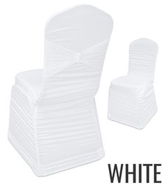 cheap white chair covers walmart dining table and chairs 114 best custom cover ideas images spandex red sashes upholstery
