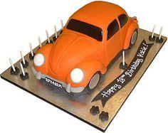 Cake... yum!