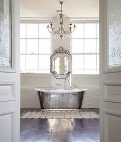 My bathroom inspiration
