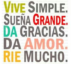 #Spanish quotes #citas #frases #Quotes in Spanish