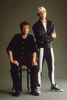 Pet Shop Boys It's a Sin. album covers Pet shop boys