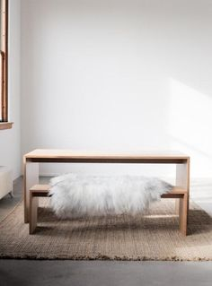 Rosarita Dining Table - Hedge House on Remodelista