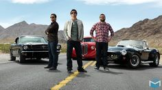 Top Gear USA, the History Channel's version of the long-running BBC automotive show, has been cancelled. Co-host Rutledge Wood announced in posts on Facebook and Instagram on Sunday night that the episode set to run on June 28th will be the last to air on the History Channel. I'm very...