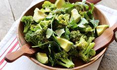 Rica, simple y súper saludable, ¡esta ensalada lo tiene todo!.  Fuente: hola.com  http://www.farmaciafrancesa.com