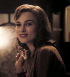 "Keira Knightley ""The Edge of Love"""