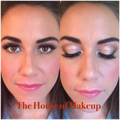 Make Up And Hair By Thehouseofmakeup