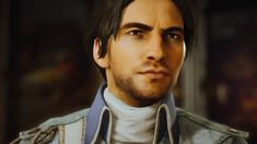 """""""And you know where to find him."""" (Screenshot from Sequence I love Bellec's outfit on Arno- it looks better on him lol Assasing Creed, Arno Dorian, Assassins Creed Unity, Popular Culture, Handsome Guys, Opera, Audi, Fandoms, Games"""