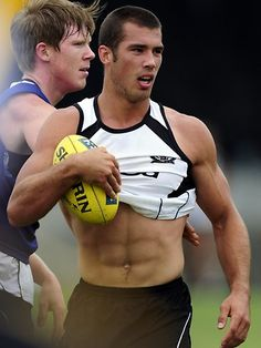 sexy afl players - Google Search