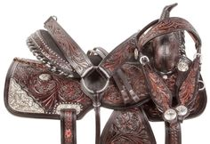 AceRugs 15 16 17 18 Mule Black Comfy CUSH Western Pleasure Trail Endurance Horse Leather Saddle Free TACK
