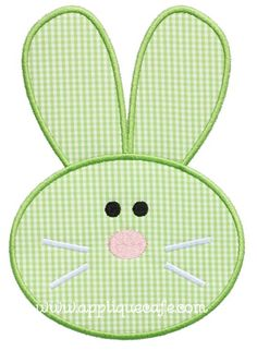 Easter Applique