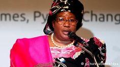 Malawi: Jail Sentence in Cashgate Scandal