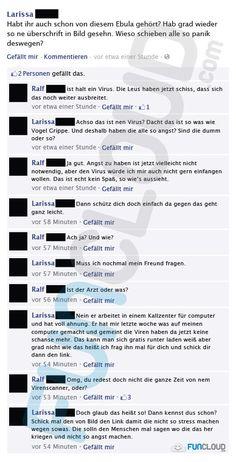 http://funcloud.com/39494 - oh Mann... Herr schmeiß Hirn oder Steine, Hauptsache du triffst!