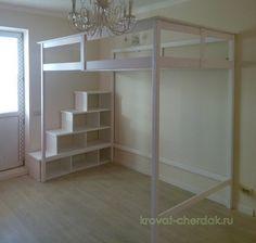 Cabin Bunk Beds, Cool Beds, Daybed, Space Saving, Kids Room, Cool Stuff, Bedroom, Queen Loft Beds, Furniture