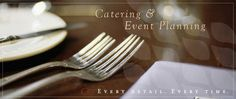 Chef's Garden Catering and Events :: Every Detail. Every Time.