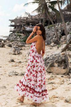 273 besten Maxi-Kleider Bilder auf Pinterest in 2018   Maxi dresses ... 8c26f54506