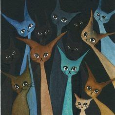 Los Angeles Stray Cats