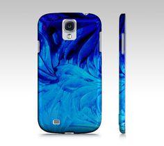 Petal Pinwheels  Samsung Galaxy S3 S4 Hard Plastic by EbiEmporium, $40.00