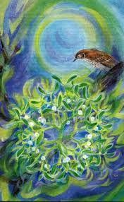 Resultado de imagen de bloemen schilderen calendula