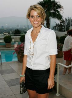 Candace Cameron-Bure Weight Loss #CandaceCameron