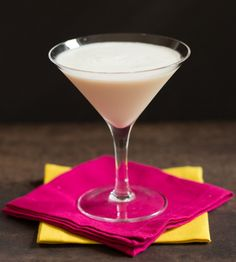 Scooter Recipe | thedrinkkings.com #cocktails