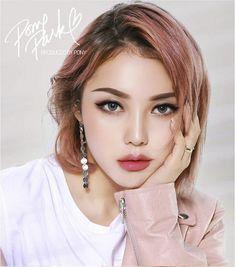 korean makeup – Hot topics, interesting posts and up to date news Asian Makeup Looks, Korean Makeup Look, Korean Makeup Tips, Korean Makeup Tutorials, Korean Beauty, Asian Beauty, Asian Make Up, Korean Make Up, Make Up Looks