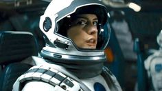 INTERSTELLAR Trailer 2 Sci-Fi Movie Christopher Nolan directs Jessica Chastain, Matthew McConaughey, Ann Hathaway
