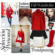 """Fall Wardrobe"" by chareznasheer on Polyvore"