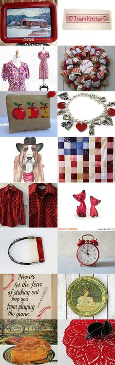 The Good Old Days by Diane Waters on Etsy--Pinned+with+TreasuryPin.com