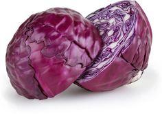 Rode kool koken: tips en recepten – GroenteGroente.nl Cabbage, Cooking Recipes, Vegetables, Tips, Food, Chef Recipes, Essen, Cabbages, Vegetable Recipes