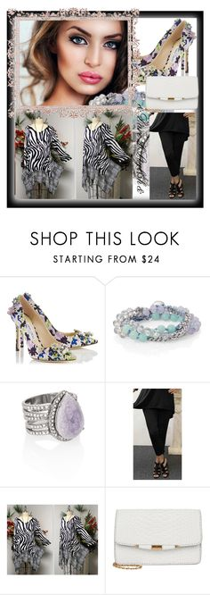 """""""// Dare2bStylish // 13/I"""" by nura-akane ❤ liked on Polyvore featuring Chloe + Isabel"""