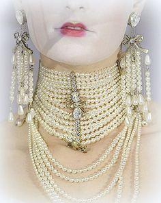 Jewel Love (via Fashion Jewelry