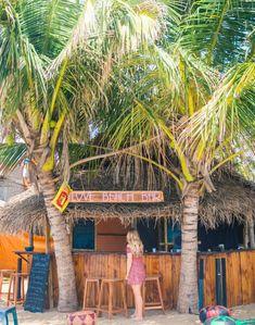 The best Arugam Bay restaurants & hotels - Love Beach Bar Sri Lanka