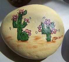Karen's Hand Painted goods: Rocks