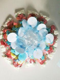 LOS DETALLES DE BEA: Blue Baby shower...