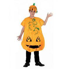 Déguisement Citrouille Enfant #déguisementsenfants #costumespetitsenfants