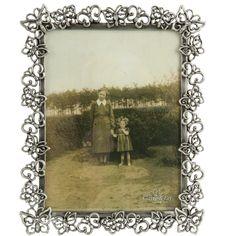 Clayre & Eef Fotolijst 20x25 / 15x20 cm (2F0143) - Sfeerleven