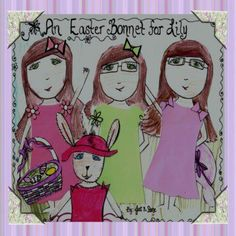 Delightful magical Easter story. We all can help in some way. Join Savannah in her secret magical garden.   Anchor Group Publishing