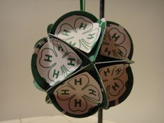 Image result for 4-h ornaments