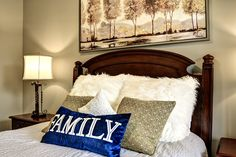 Entertainment Room, Double Beds, Queen Beds, Outdoor Pool, Bed Pillows, Pillow Cases, Bedroom, Luxury, Home